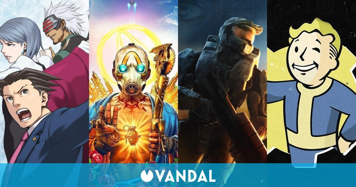 Las mejores ofertas del fin de semana: Mass Effect, Fallout, Batman Arkham, Borderlands y más