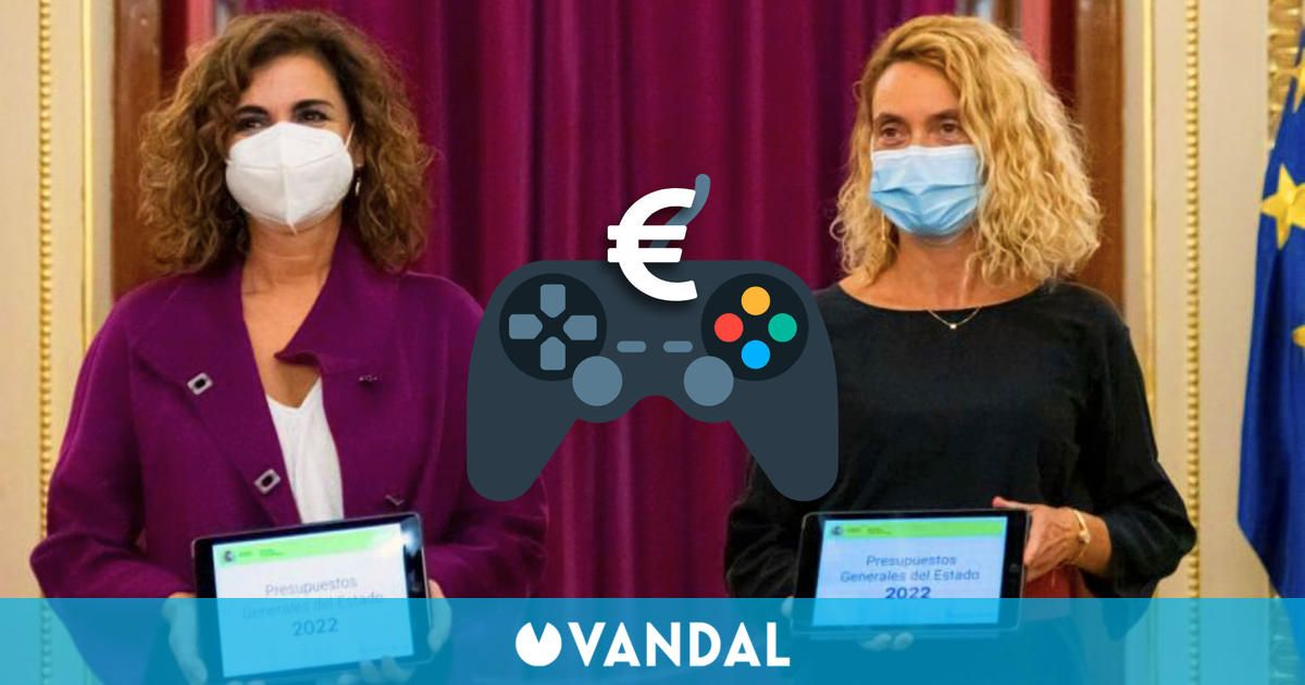 El Gobierno prevé más de 10 millones en ayudas al videojuego en los Presupuestos Generales