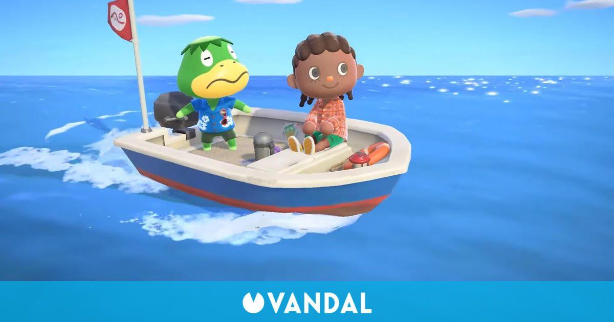 Animal Crossing: New Horizons recibirá una expansión gratuita y otra de pago en noviembre