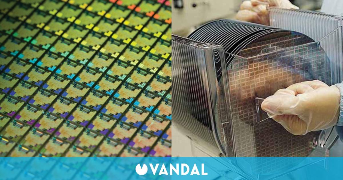 TSMC, la mayor fabricante de semiconductores, cree que la escasez se mantendrá durante 2022