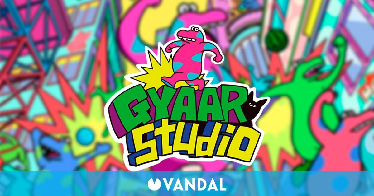 Bandai Namco Studios anuncia GYAAR Studio, su sello para juegos indie