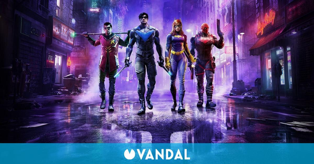 Gotham Knights estrena un nuevo tráiler centrado en la historia en el DC FanDome 2021