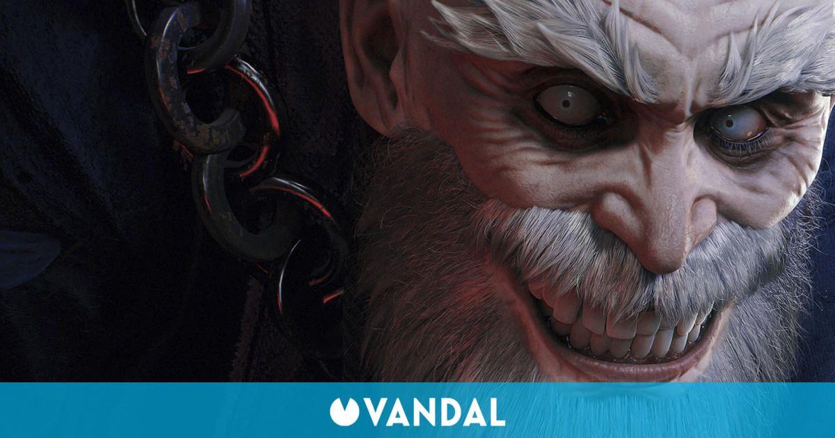 Propnight, un nuevo multijugador asimétrico para PC, nos muestra su curiosa jugabilidad