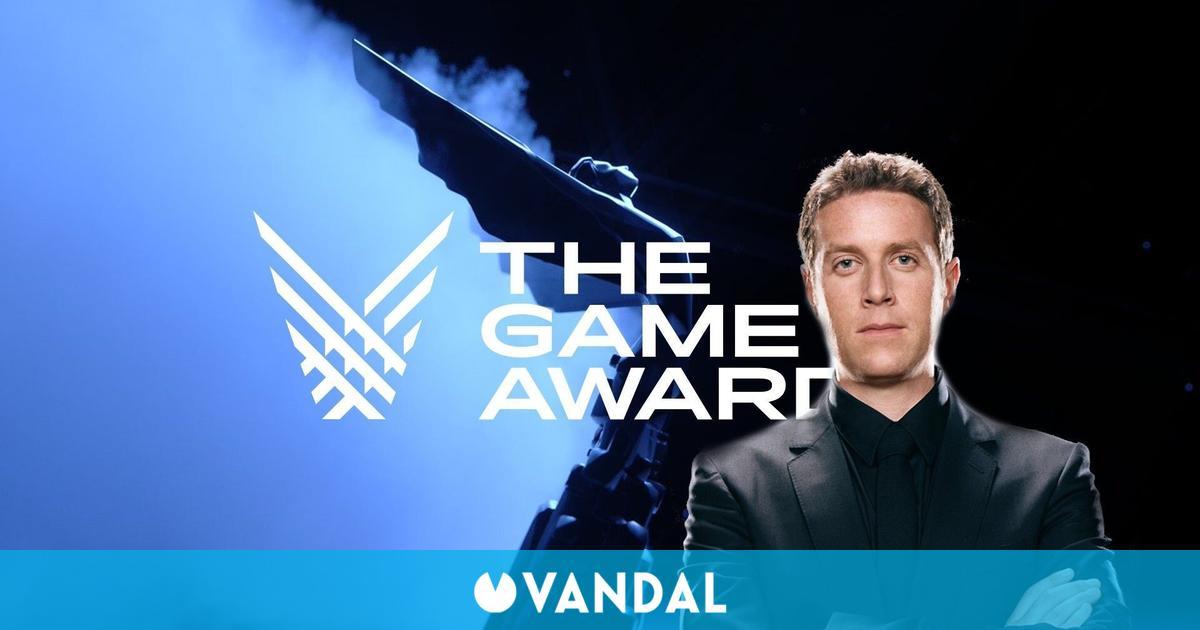 The Game Awards 2021 confirma su fecha este diciembre y será presencial