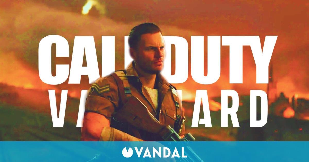 Call of Duty: Vanguard presenta su tráiler de lanzamiento donde repasa todos sus modos