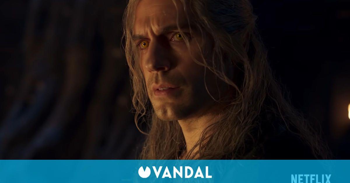 The Witcher comenzará el rodaje de su tercera temporada a principios del 2022