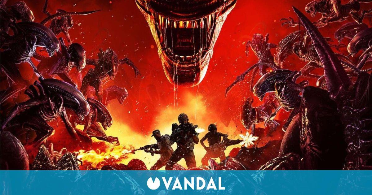 Aliens: Fireteam Elite reduce drásticamente su número de jugadores simultáneos en Steam