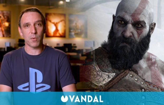 God of War: Ragnarok tendrá un final 'sorprendente, pero inevitable', según su director