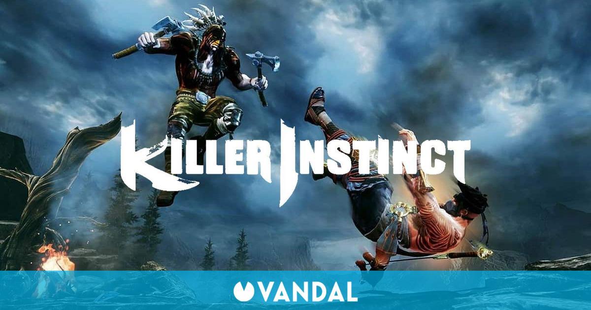 Killer Instinct: Un nuevo juego de esta saga de lucha estaría en desarrollo