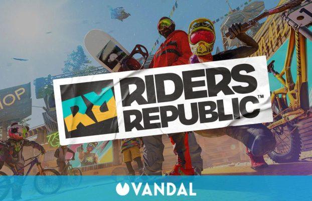 Riders Republic se podrá jugar gratis en todas las plataformas del 21 al 27 de octubre