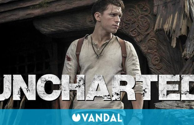 La película de Uncharted con Tom Holland liberaría un primer tráiler oficial mañana