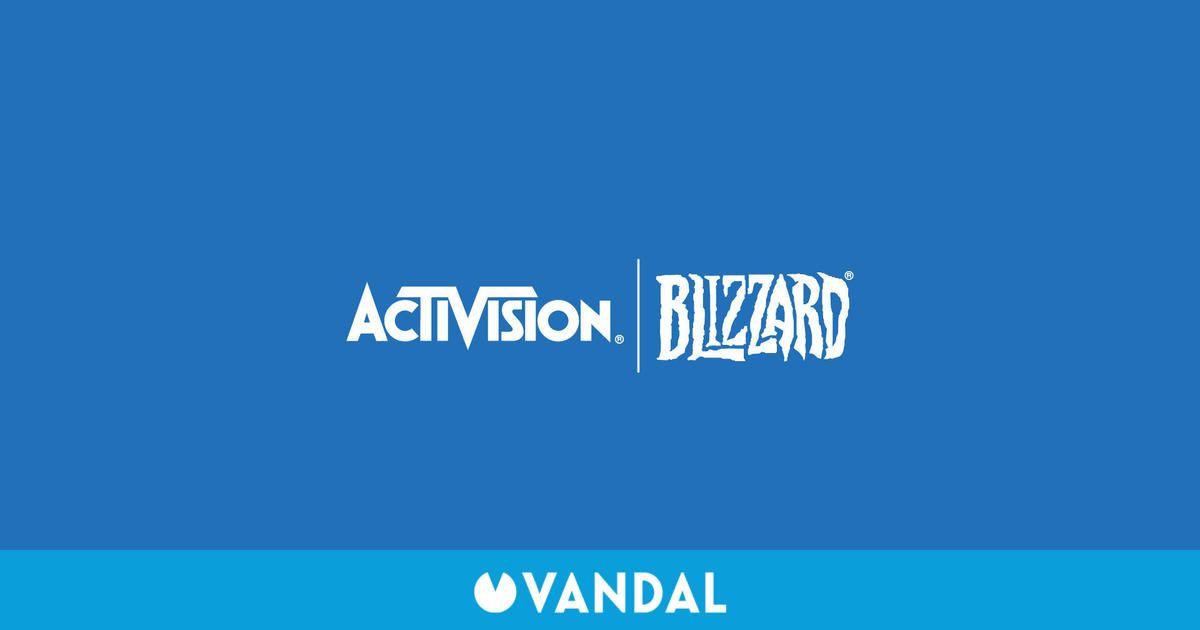 Activision Blizzard ha despedido a 20 empleados tras las investigaciones por acoso