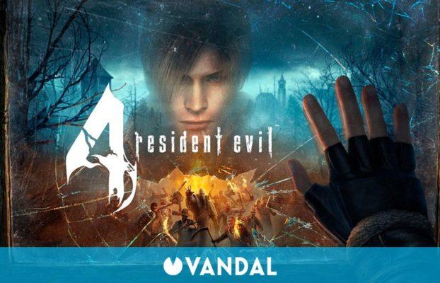 Resident Evil 4 VR muestra el clásico en realidad virtual con 30 minutos de gameplay