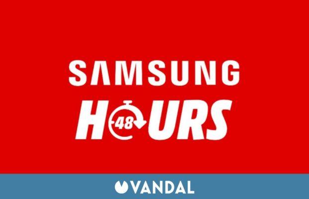 Las Samsung Hours llegan a MediaMarkt con ofertas en TV y barras de sonido