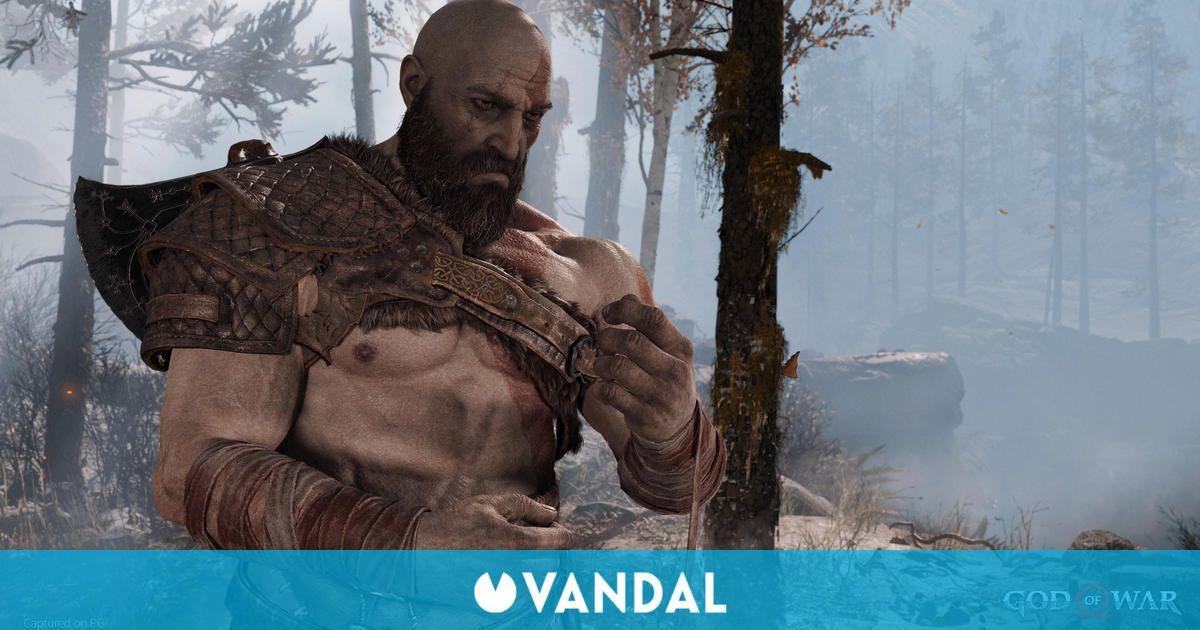 God of War llegará a PC el 14 de enero con resolución hasta 4K y DLSS