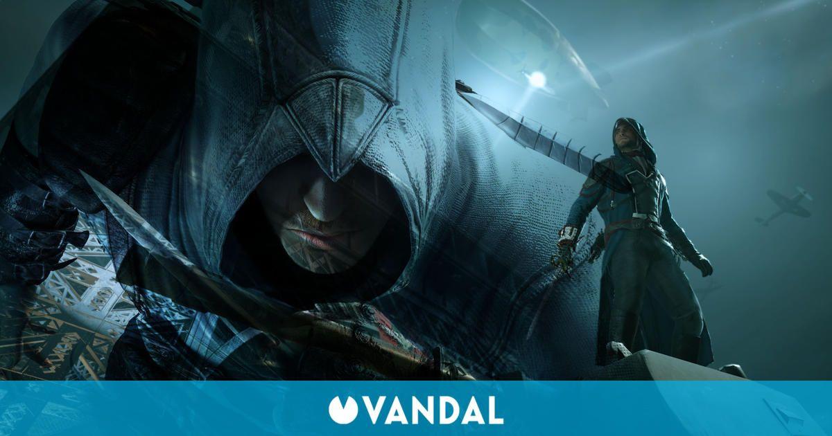 Assassin's Creed Infinity incluiría experiencias remake de anteriores entregas, según rumores