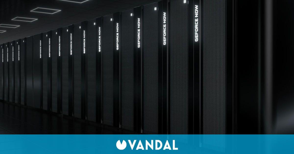 NVIDIA GeForce Now RTX 3080, la 'next-gen' del juego en streaming con latencia mínima