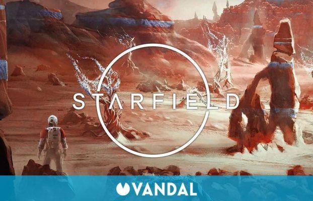 Starfield detalla sus Sistemas de Asentamientos y sus facciones en el año 2330