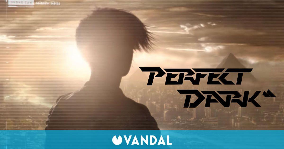 Xbox admite que 'habría sido negligente' no colaborar con Crystal Dynamics para Perfect Dark