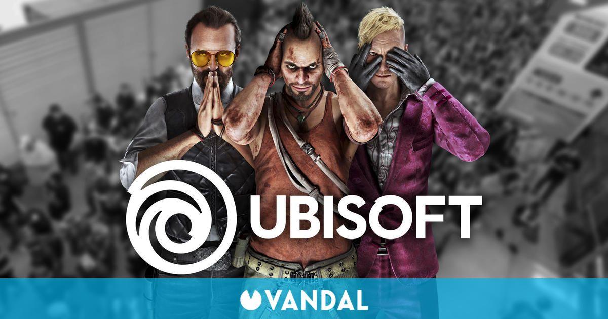 Ubisoft recibe nuevas quejas por su inacción ante el acoso sexual y comentarios racistas