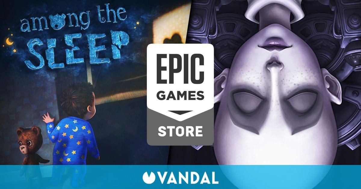 Among the Sleep disponible gratis en Epic Games Store, DARQ la semana que viene