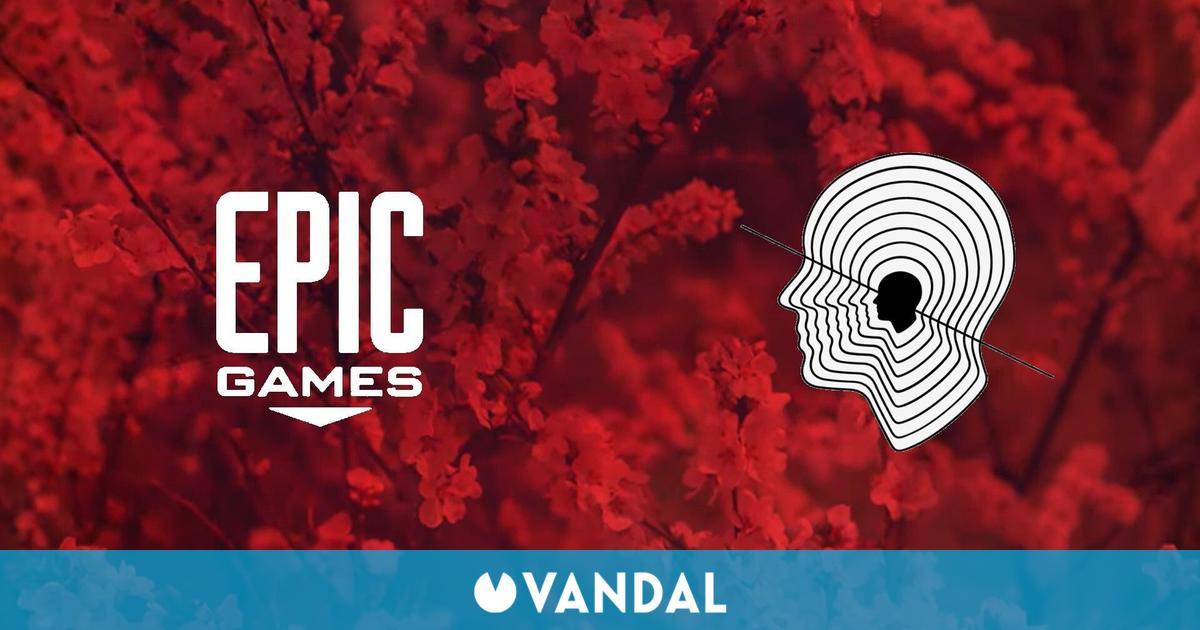 Epic Games publicará el juego del guitarrista de NIN y del creador de Spec Ops: The Line