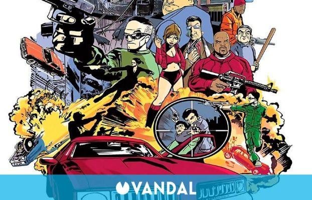 Grand Theft Auto 3, el exitoso e influyente mundo abierto, cumple 20 años