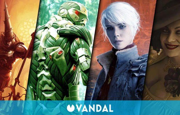 Las mejores ofertas del fin de semana: Resident Evil 8, The Medium, Yakuza: Like a Dragon…