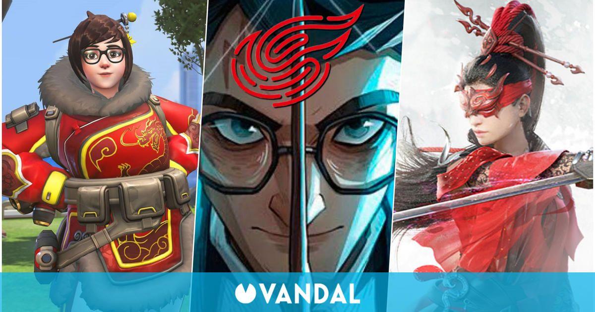 NetEase: Así es el gigante chino con tentáculos en Blizzard, Bungie, Quantic Dream y más