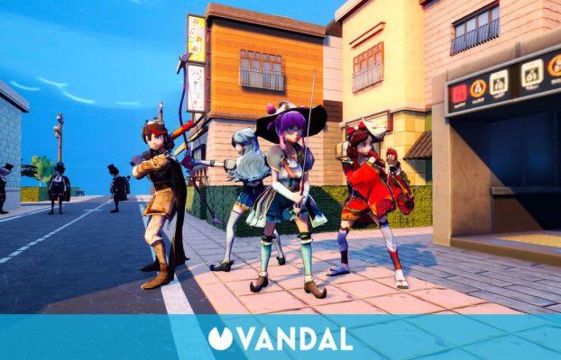 Los dos proyectos de alumnos de U-tad son semifinalistas en los premios PlayStation
