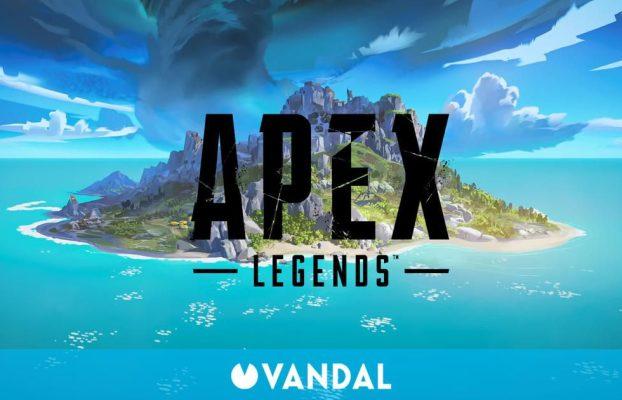 Apex Legends estrenará en la Temporada 11 un mapa con dinosaurios y arañas
