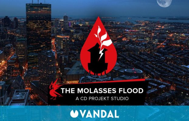 CD Projekt RED adquiere The Molasses Flood, creadores de The Flame in the Flood