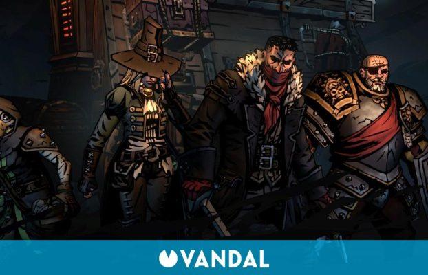 Darkest Dungeon 2 nos prepara para su Acceso Anticipado con un nuevo tráiler