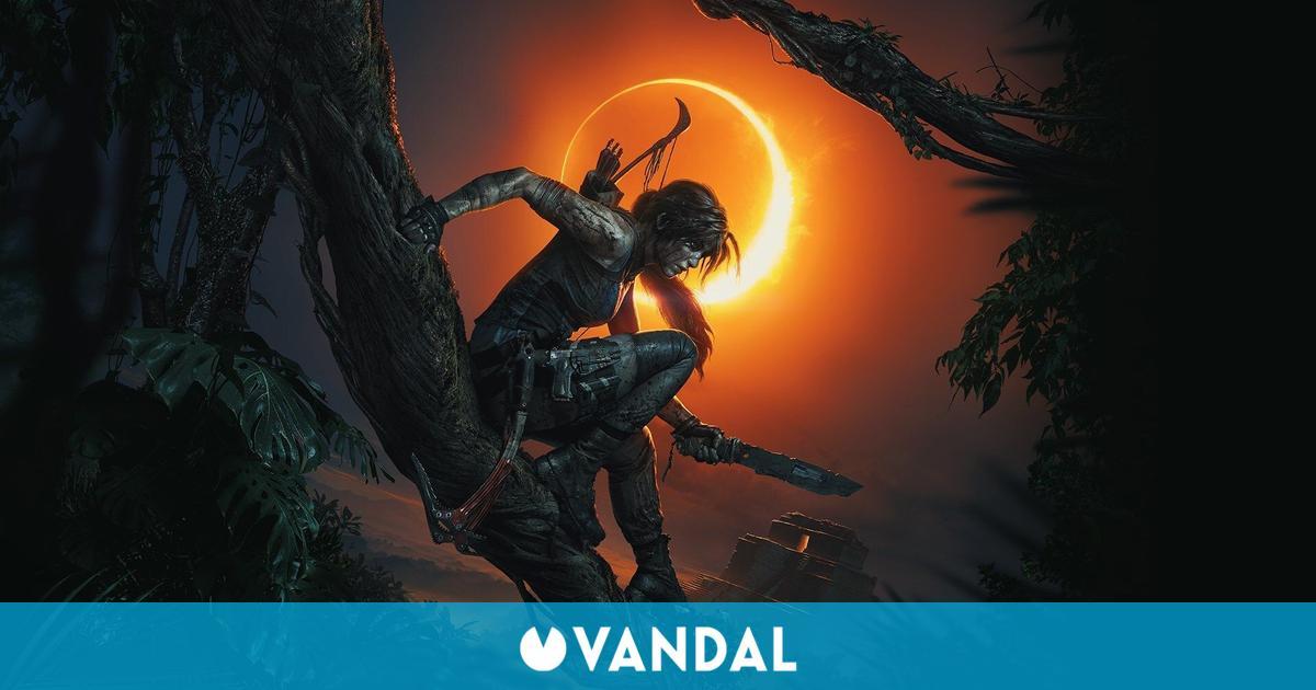 Shadow of the Tomb Raider mejora su rendimiento en PC gracias a la eliminación de Denuvo