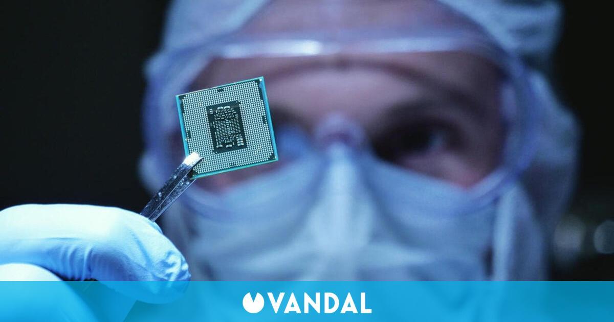 La escasez de CPU y tarjetas gráficas podría durar hasta 2023, afirma Intel