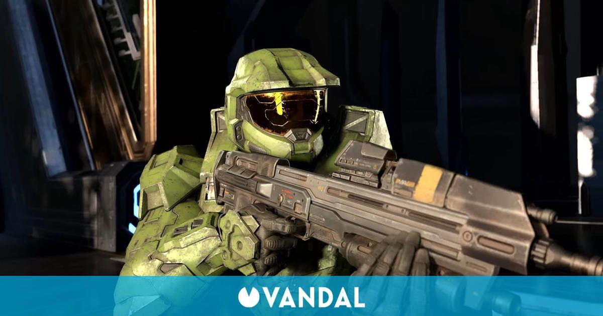 Halo Infinite muestra su modo campaña en un profundo tráiler a 4K y 60 fps
