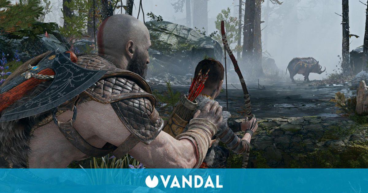 God of War para PC no está siendo desarrollado por Santa Monica, sino por Jetpack Interactive