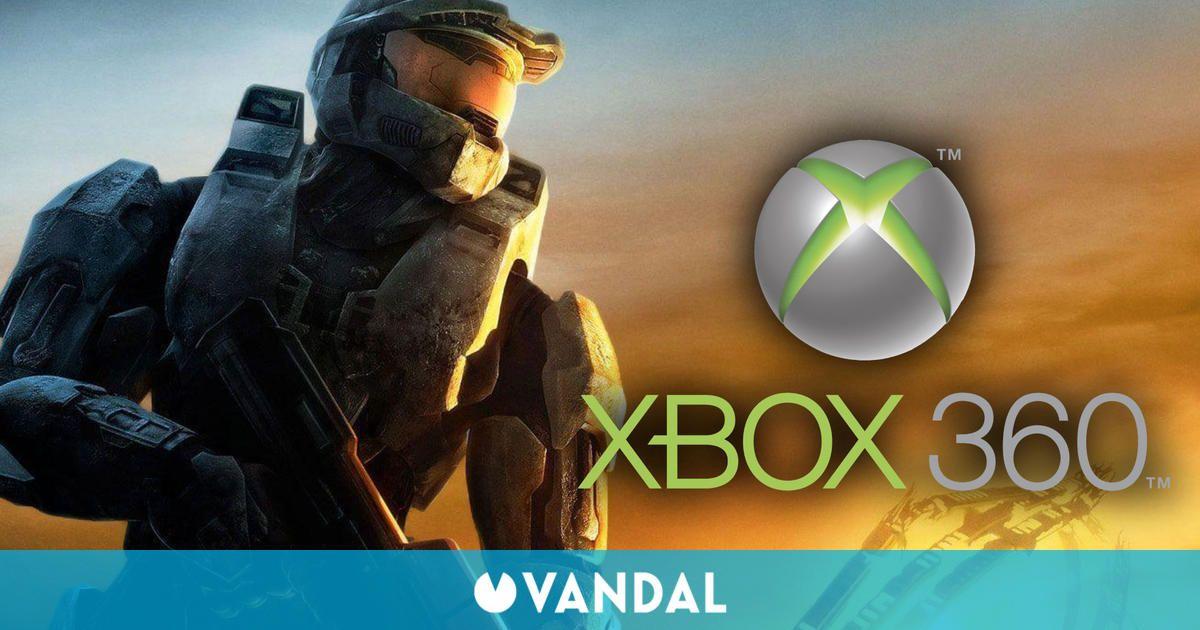 El cierre de los servidores de Halo en Xbox 360 ya tiene fecha exacta: 13 de enero de 2022