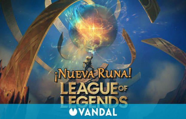 League of Legends: Así funciona la nueva runa Primer golpe de la pretemporada 2022