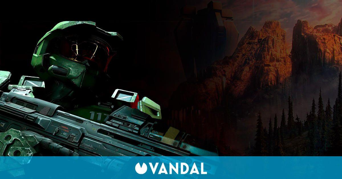 Halo Infinite dará un nuevo vistazo a la campaña hoy, a las 15:00 horas en España