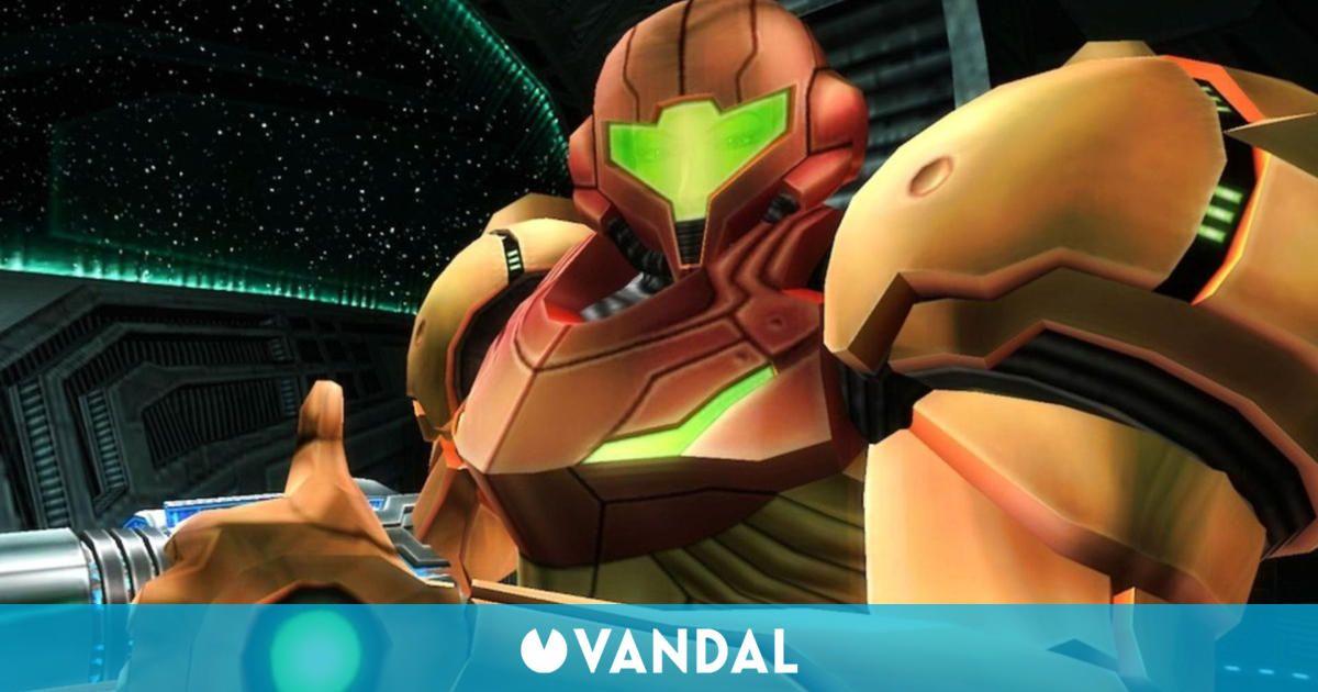 Nintendo rechazó varios gruñidos de Samus Aran en Metroid Prime por ser 'demasiado sexuales y sensuales'