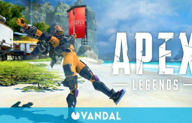 Apex Legends detalla su nuevo mapa, Punto Tormenta, y muestra gameplay