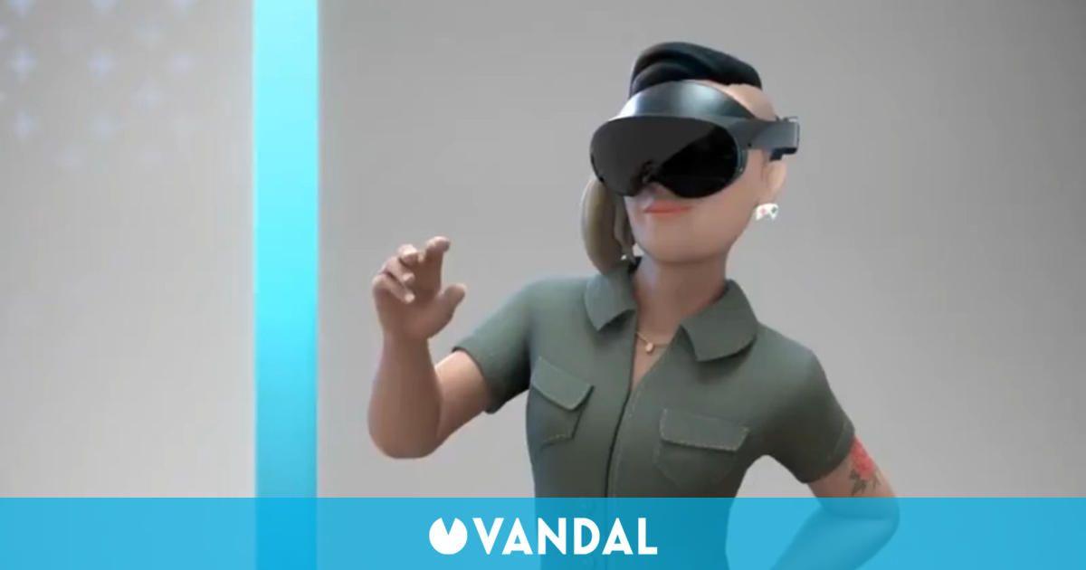 Se filtra el diseño de las Oculus Quest Pro, el nuevo casco VR de Facebook
