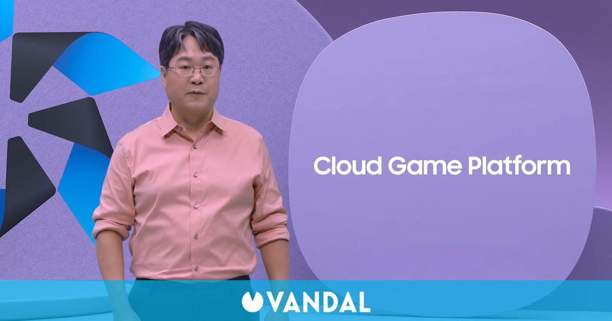 Samsung anuncia el juego en la nube para sus televisiones con sistema Tizen