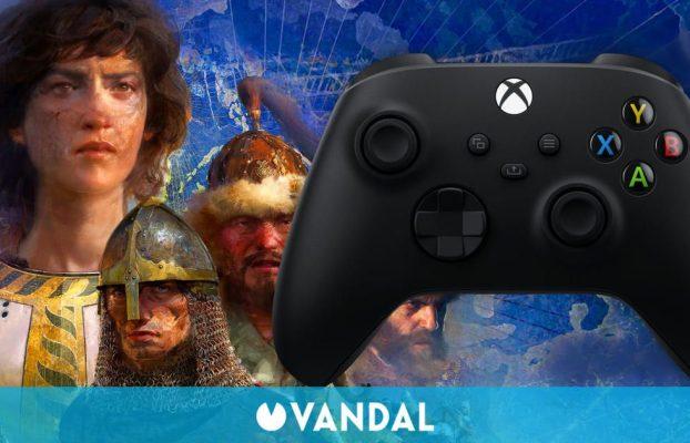 ¿Age of Empires 4 en consola? Los responsables trabajarán en ello, pero no prometen nada