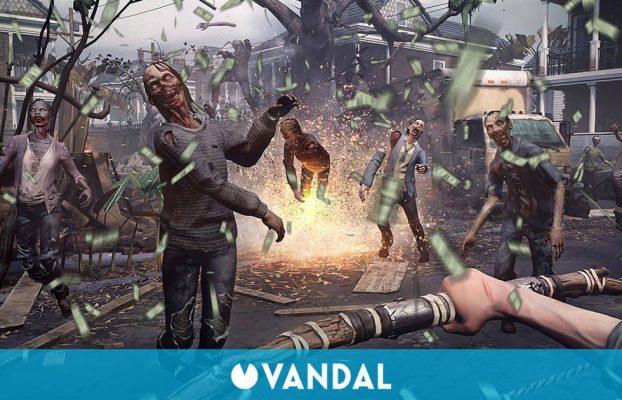 The Walking Dead: Saints and Sinners ya ha ingresado más de 50 millones de dólares