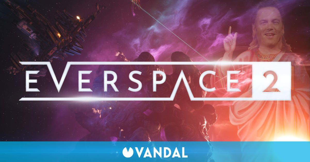 Estar en Xbox Game Pass es una 'bendición' para los creadores de Everspace 2