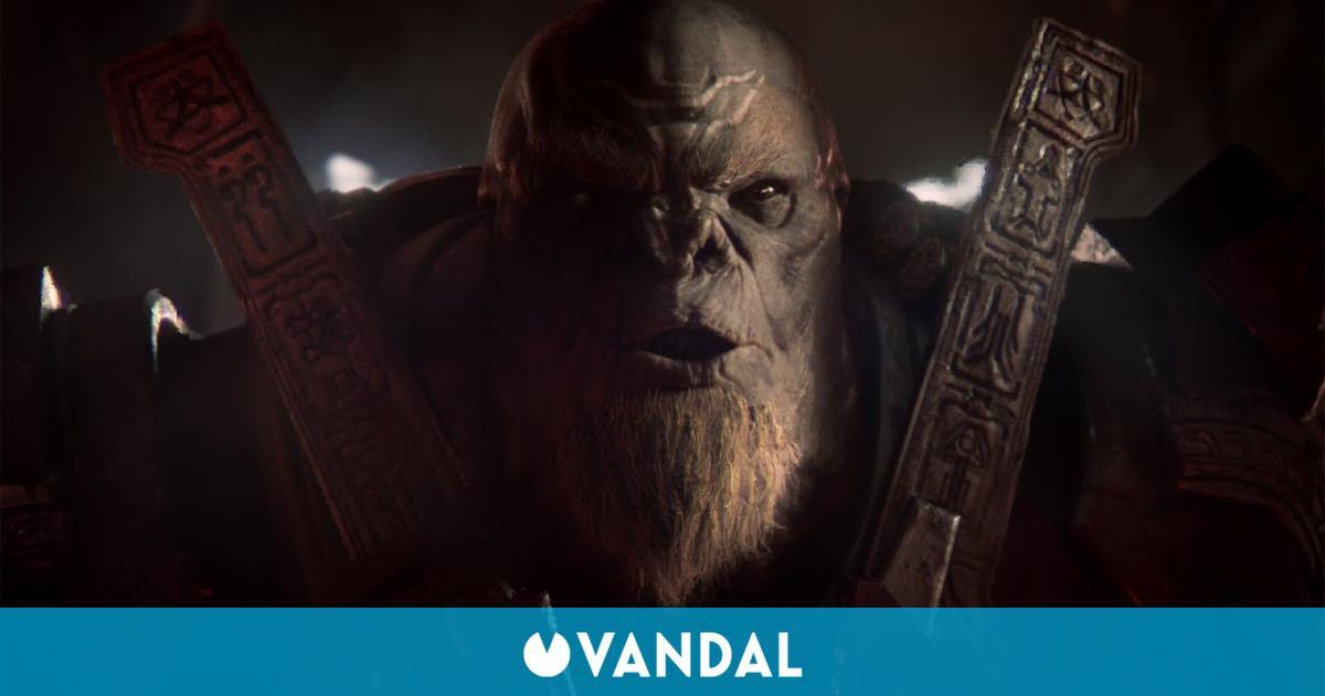 Halo Infinite presenta al nuevo villano del Jefe Maestro en The Banished Rise