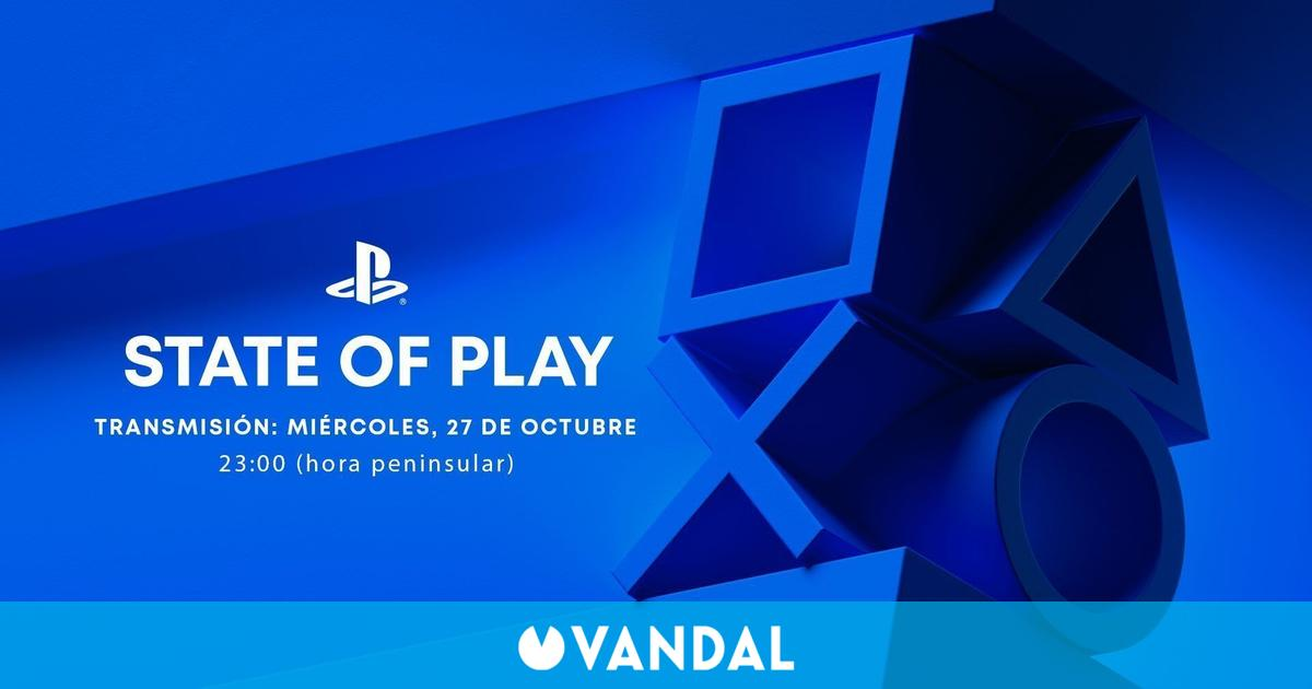 Sigue aquí el State of Play dedicado a juegos 'third party' de PS4 y PS5 hoy a las 23:00h