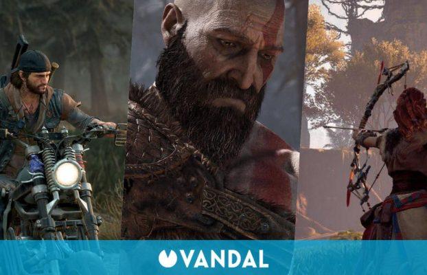 Sony estrena una marca para editar juegos en ordenador: PlayStation PC